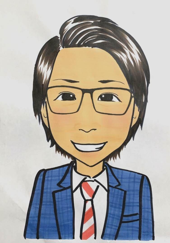 島田 昂広(シマダ タカヒロ)