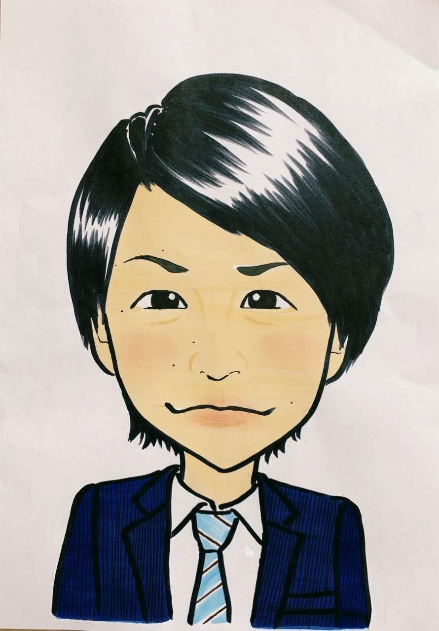 西依 孝晃(ニシヨリ タカアキ)